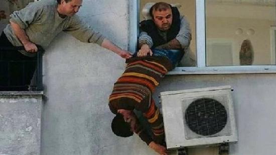 Türkiye'de görüntülenmiş ilginç iş manzaraları