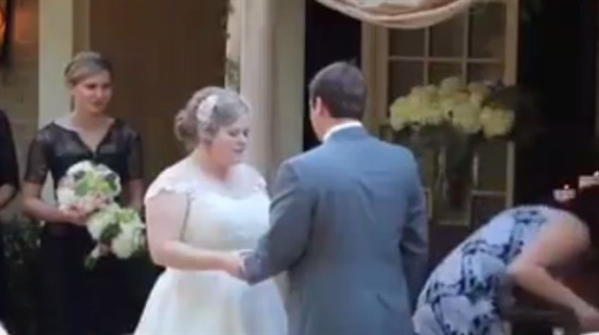 En yakın arkadaşım evleniyor