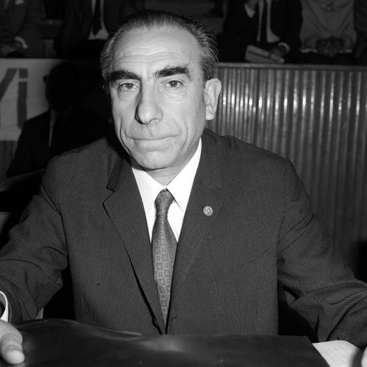 Türk Dünyası'nın kıymetli lideri: Alparslan Türkeş