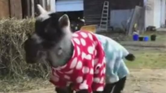 Pijama partisine hoş geldiniz