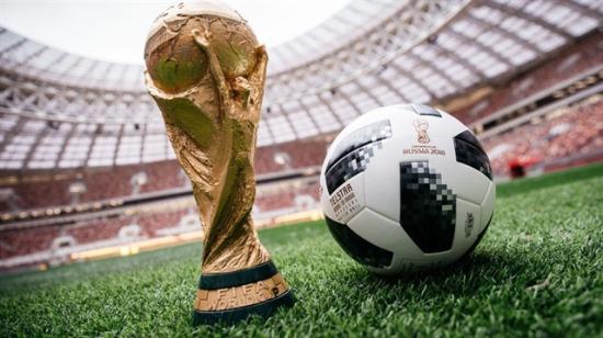 2018 Dünya Kupası Absürd En'leri