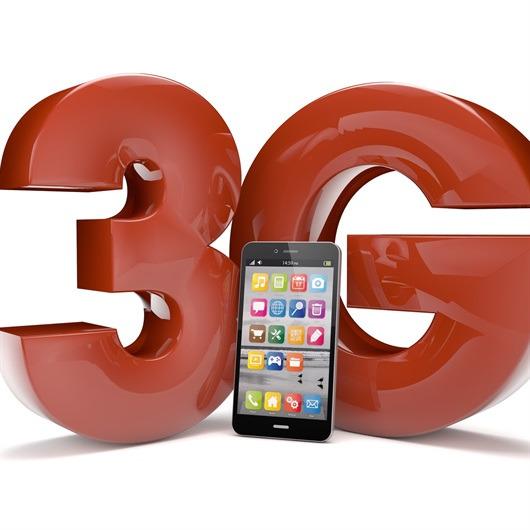 3G, Türkiye'de ilk kez kullanıldı