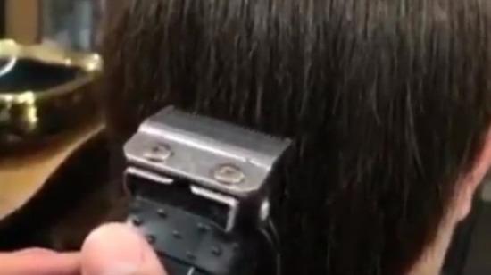 Olmaz olsun böyle saç