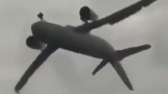 GTA'da uçak alınca böyle hareketler yapıyordum