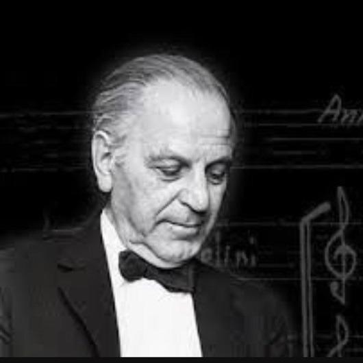 Ünlü Türk bestecisi Cemal Reşit Rey'in ölüm yıl dönümü