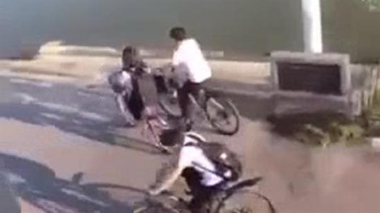 Bisiklet kullanmayı öğrendiğim ilk zamanları hatırlattı
