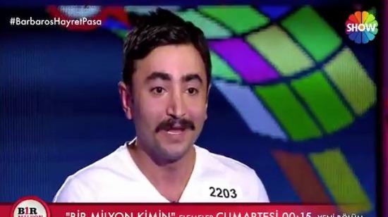 Barbaros Gülben Paşa