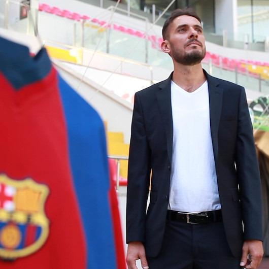 Barcelona'nın 7 milyon Euro yüzünden alamadığı isim: Seyit Cem Ünsal