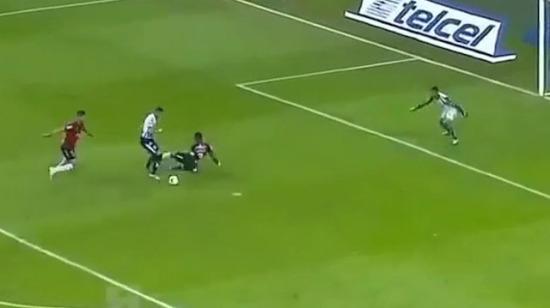 Funes Mori o nasıl gol ağzımız açık izledik
