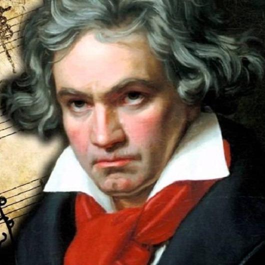 Alman besteci Ludwig Von Beethoven doğum günü