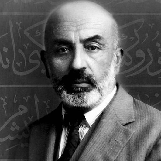 Mehmet Akif Ersoy'un doğum günü