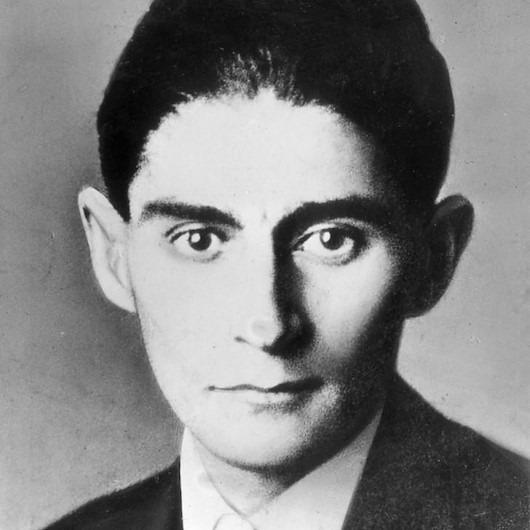 20. yüzyılın en önemli yazarı: Franz Kafka