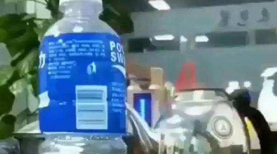 Ufak bir dokunuşla suyun fiyatı 5 TL oldu