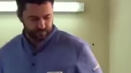 Veterineri korkutma çabaları