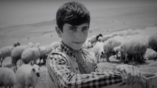 Koyun otlatırken keşfedilen bir deha: Hüseyin Yılmaz