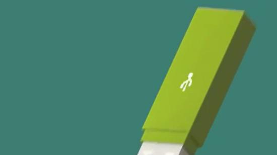 USBleri kızdırmayın!