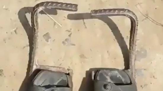 Yeni tırmanma teknolojisi