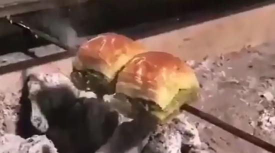 Barbekü düşünmez miydiniz?