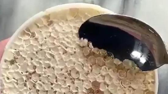 Ağzımızın suyu aktı gitti