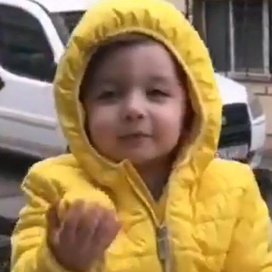 Limonun kendisi limon satıyor