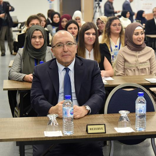 Prof. Dr. Ahmet Haluk Dursun son programında gençliğe vurgu yapmıştı