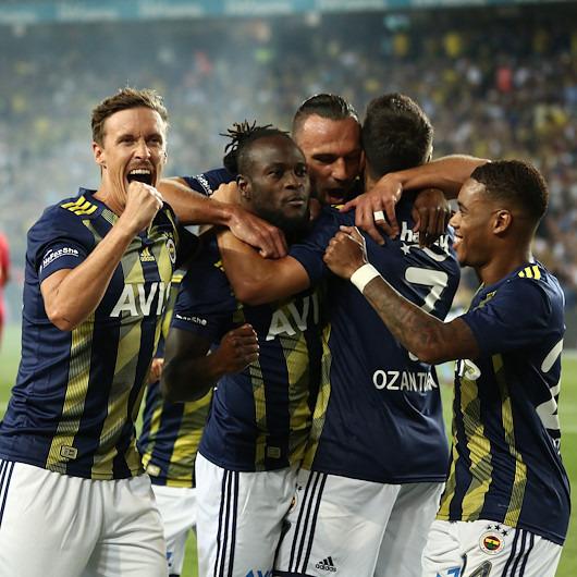 Hasret Bitti: Fenerbahçe 123 hafta sonra lider