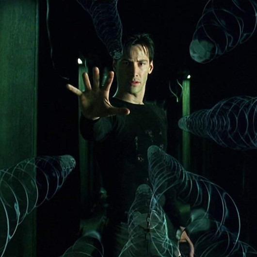 İddialar doğru çıktı: Keanu Reeves 4. Matrix filmiyle geliyor