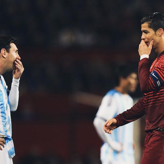 Bilim insanları açıkladı: Lionel Messi daha iyi bir futbolcu