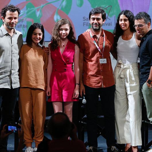 Türk filmi 'Kız Kardeşler' Saraybosna Film Festivali'nde