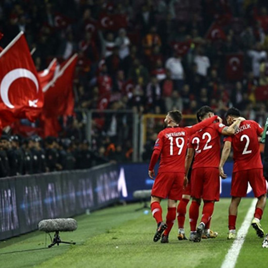 EURO 2020 grup kurasının torbaları açıklandı: Türkiye 3. torbada yer alacak