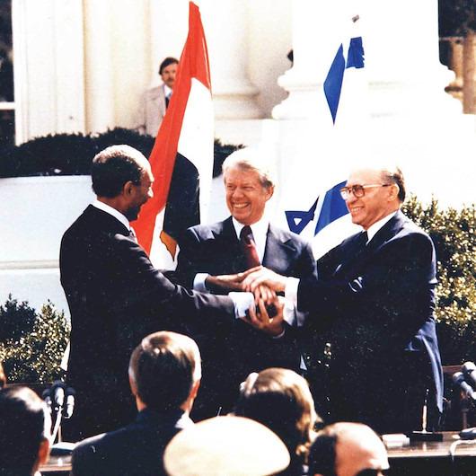 Tarihte bugün: Enver Sedat ve Menahem Begin Nobel aldı