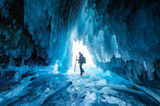 Buzullara açılan kapı