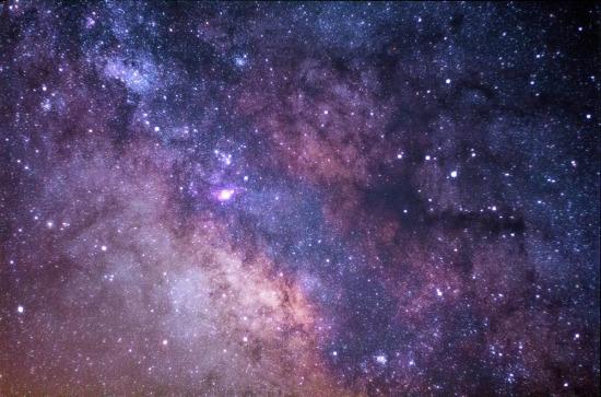 Işıkları kapatıp gökyüzüne bakalım