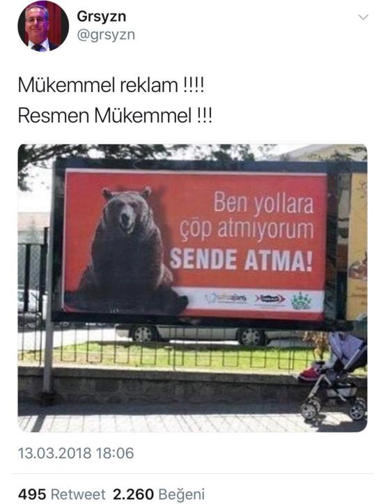 Güzel reklam