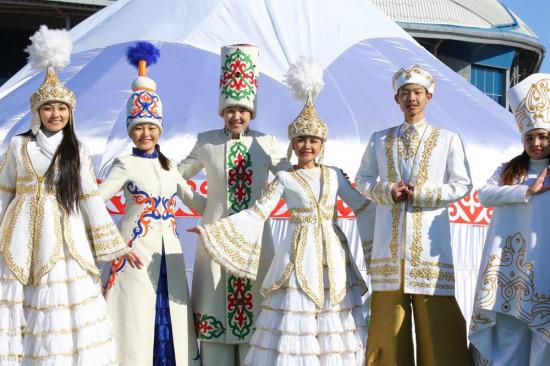 Türklerin 5000 yıllık bayramı: 21 Mart Nevruz Bayramı