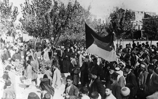 17 Nisan 1946: Suriye, Fransa'dan bağımsızlığını ilan etti