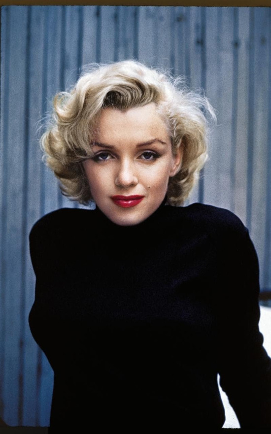 Marilyn Monroe'nun doğum günü