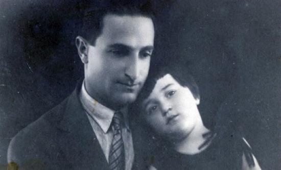 13 Haziran 1933'te Şeref Bey vefat etti