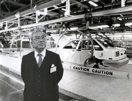Kiichiro Toyota nasıl başardı?