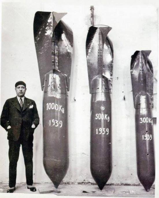 """Türk Sanayii Harbiye ve Madeniye adıyla ilk Türk özel """"uçak bombası"""" fabrikası. 1925"""