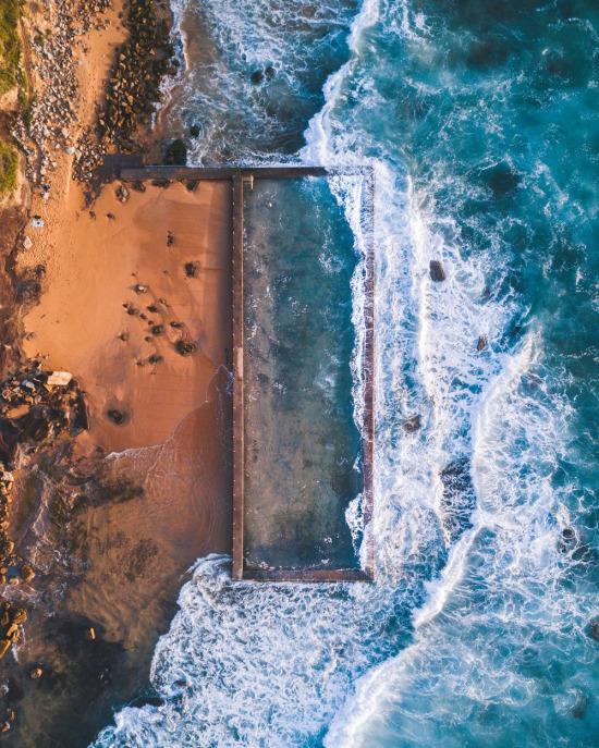 Avustralya sahil