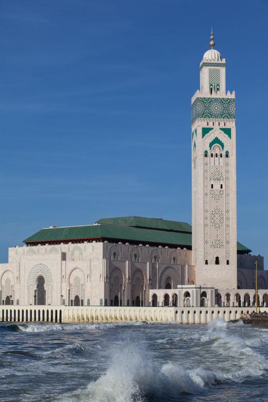 Kazablanka, Fas