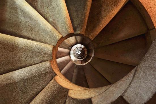 Merdiven sanatı