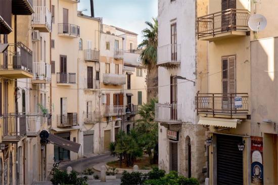 Alcamo, İtalya