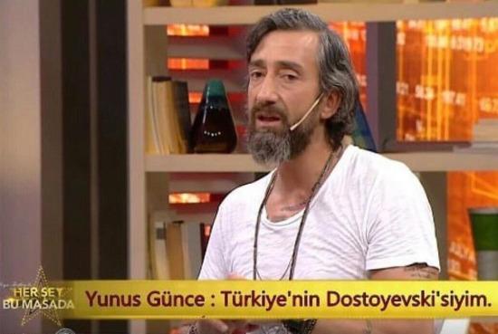Peki bundan Türkiye'nin haberi var mı?