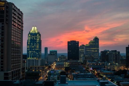 Austin, Texas, ABD
