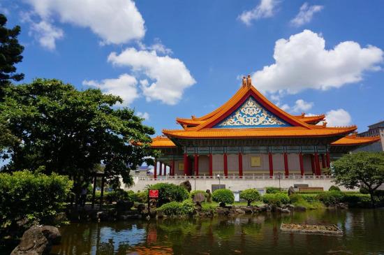 Taipei Ulusal Saray Müzesi