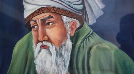 Mevlana Celaleddin-i Rumi, Belh kentinde dünyaya geldi.