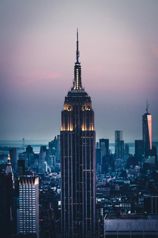 Empire State, New York, ABD