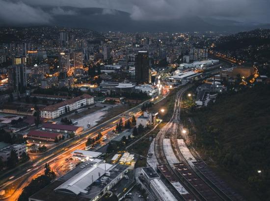 Saraybosna, Bosna Hersek